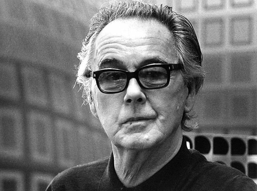 Victor Vasarely o Pai da Op Art