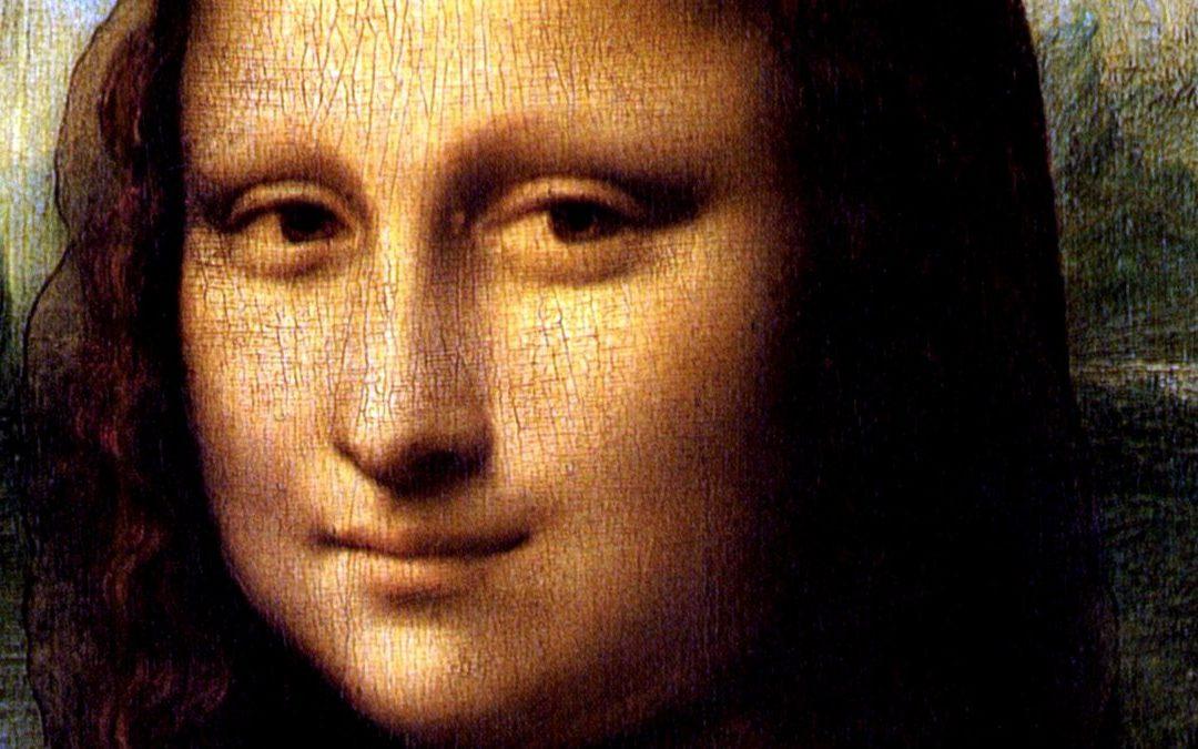 Análise do quadro Monalisa